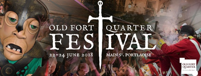 Old Fort Quarter Festival Image