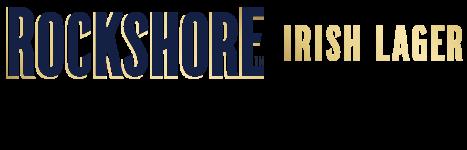 Rockshore Logo - Name