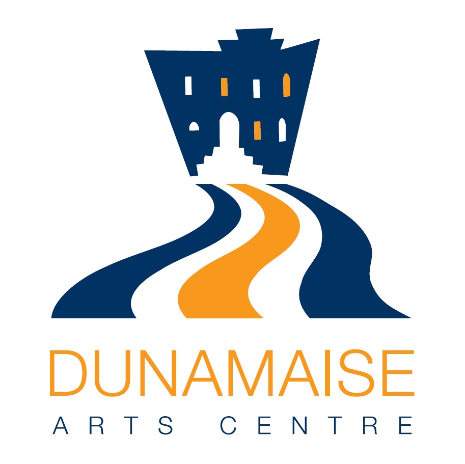 Dunamaise Arts Centre LOGO